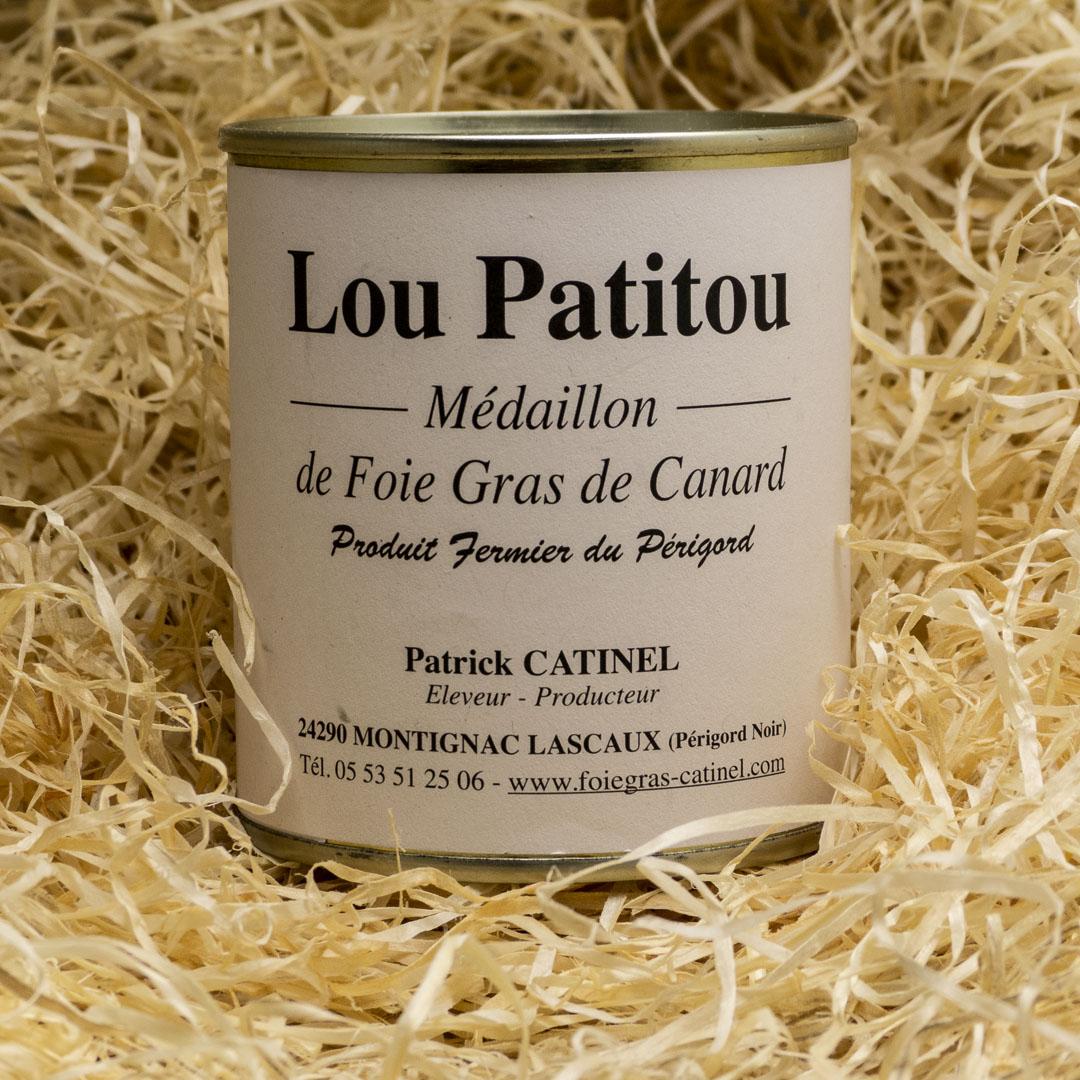 Lou Patitou